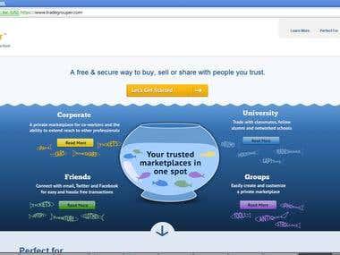 TradeGrouper.com