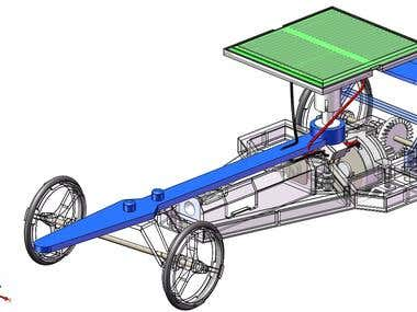 Solidworks Project Example-1
