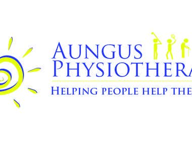 Angus Physiotherapy logo