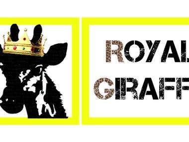 logo Royal Giraffe