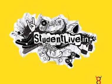 Student Live Logo