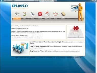 Videoconferencing Platform