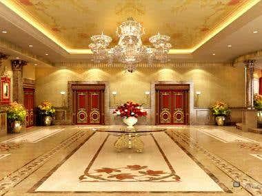 B5 Desings Qatar