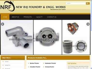 New Raj Foundry