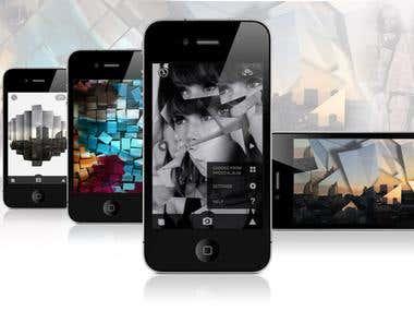 3D Photo app