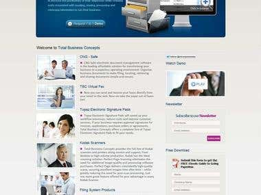 Total Business Concepts