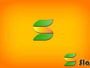 Logo by me