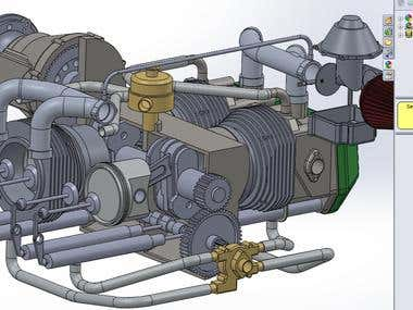 Solidworks Project Example 2