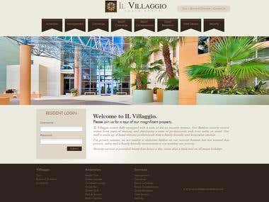 IL Villaggio South Beach