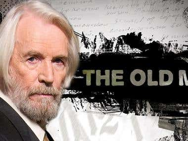 "TV Movie ""The Old Man"""