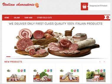 www.italian-charcuterie.com