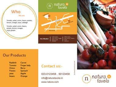 Banners/Brochure/Business Card