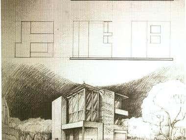 House Exterior Modern Design
