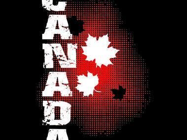 Canada design
