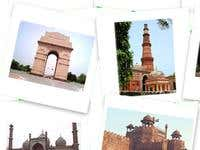 Delhi City Reporter App