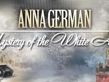 "TV Series ""Anna German""."