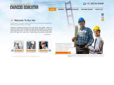 Engineers Association