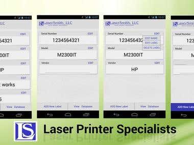 LaserSmith