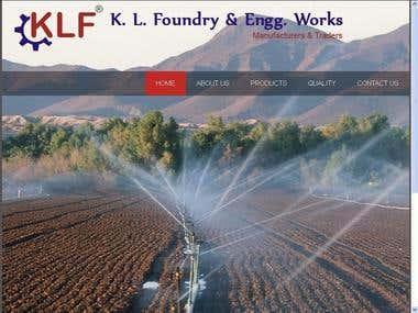 k. L. foundry