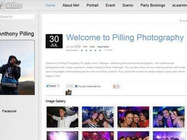 Pilling Photography