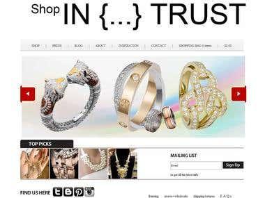 Shop In Trust