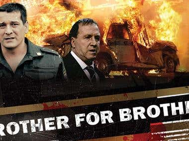 "TV Series ""Brother For Brother"""