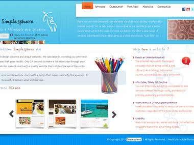 Simplesphere.net
