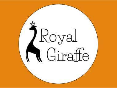 Logo design - sample