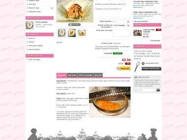Prestashop Web Design