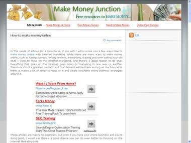 Make money easy ways