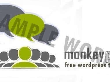 Sample work ( Logo's, ad banner)