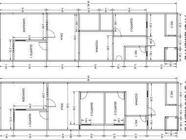 Floorplan and Architecture Design