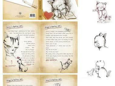 Socky: The Cat's Diary