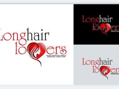 Hair Care Product New Logo
