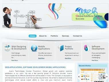 Avanix Technologies