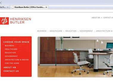 Link Building for Office Furniture Business