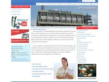 National Hospitals