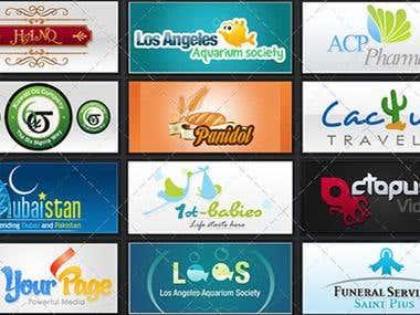 Logo Designs (ii)