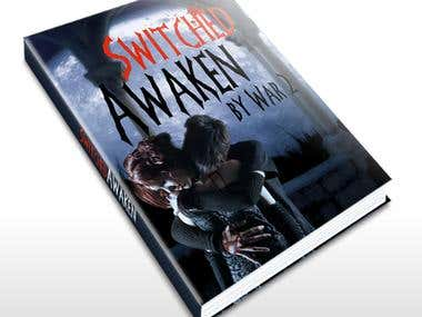 Switch Awaken Cover