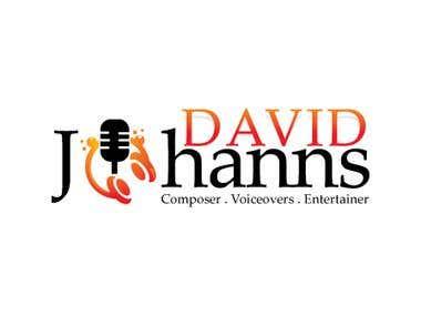 David Johanns Logo