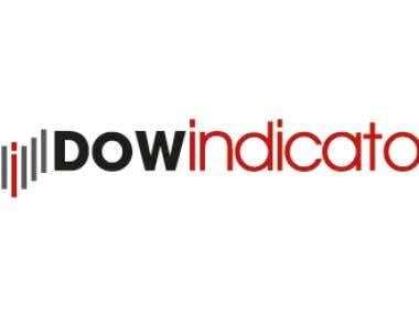 Dow Indicator logo