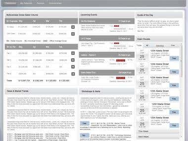 MLM web site