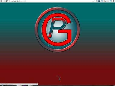 PGChat chatting website and Android app