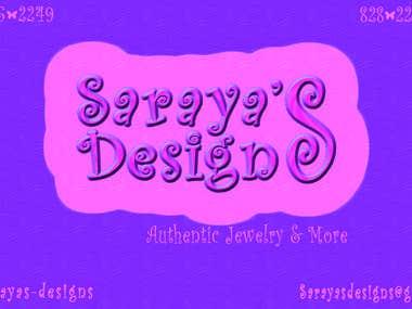 Saraya's Jewelry