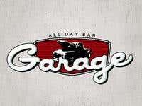 Logo // Garage