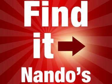 Find It Nandos