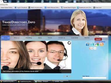 tradedirectory.info