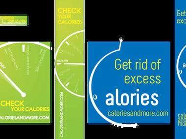 Calories & More