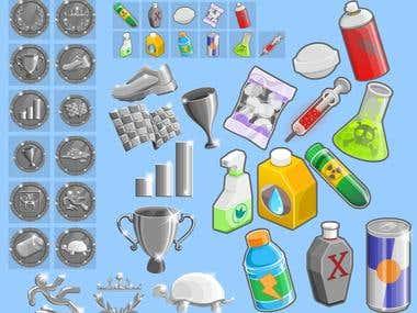 ingame icons