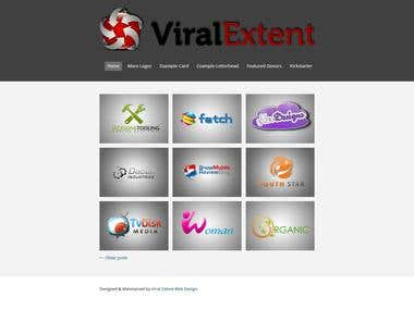Viral Extent Portfolio